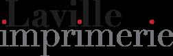 logo laville braille